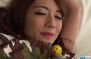 Top Asian porn special with Reon Otowa More