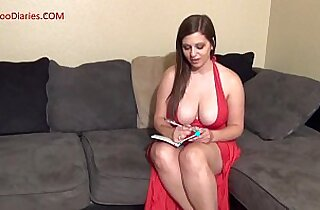 Cum On My Titties Daddy pv