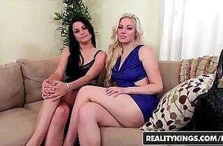 RealityKings Cum Fiesta Brooklyn Daniels Jenna Ivory Mi Two For Fun