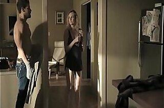 Diane Kruger Celebrity Hollywood actress Hot Sex Scene in Television Series The Bridge