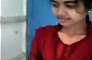 Shy Bangla Girl Show her Pussy Boobs to Boyfriend
