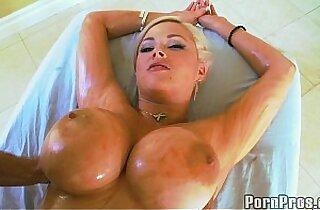 Sweet Tits Get Fondled.