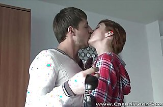 Casual Teen Sex Awesome sex with hot teeny Red Fox teen hd porn