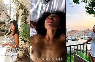 instagram model nicole doshi sex tape