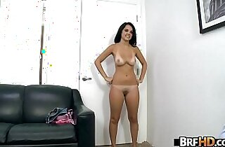 Amateur Dillion Harper trying to make it big in porn industry