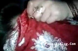Hot bhabhi alone in house