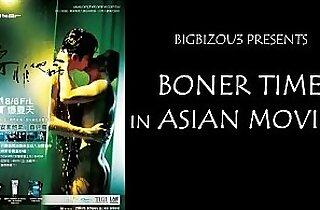 Boner Time in asian movies