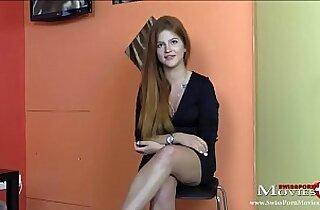 Interview mit Model Serena Ray 18y. SPM