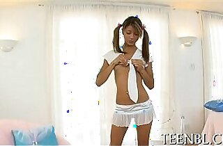 Carnal and erotic pecker engulfing