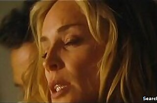 Sharon Stone in Fading Gigolo 2013