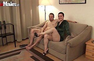 Casting Amateur Couple