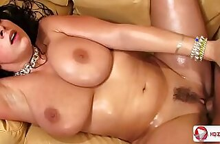 Gianna Michaels Ready Wet Go Titty Fuck HD