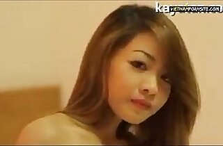 Vietnam Porn Cute Vietnamese girl nude modeling with perfect body