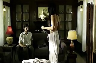 Deleted Sex Scene from Bollywood Movie B A PassHindi