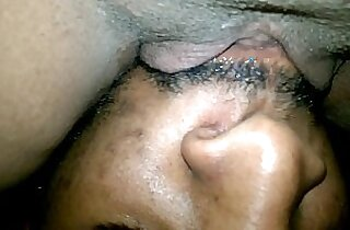 creampies, ebony sex, leaking, pussycats, sucking