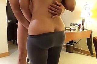 Desi Big Ass Wife Fuck With Loud Moans