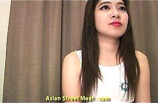 Asian Teen Alice