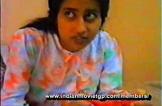 Honeymoon of Tamil girl in gulf