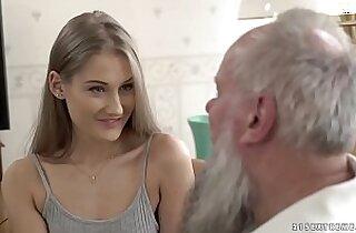 beautiful asians, blowjob, brunette, europe, grandpa xxx, hardcore sex, leaking, naturals