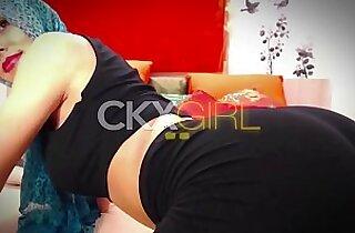 CKXGirl LIVE! CokeGirlx