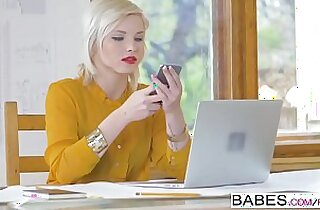 Babes Office Obsession Zazie Skymm Quick Fix