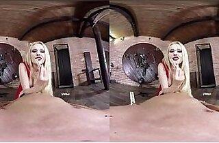 Hot BDSM in VirtualReality
