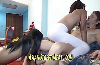 High Definition Cream And Brown Skin Filipina Slappers